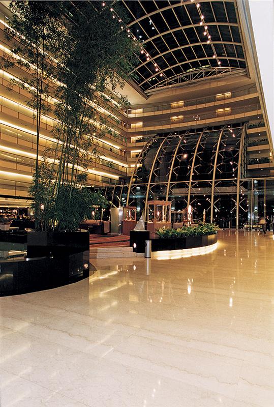 Hilton - Buenos Aires