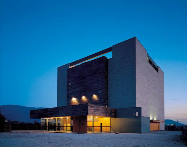 Teatro Centro Lucia Botticino