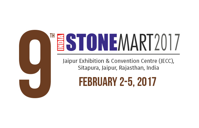 India Stone Mart 2017