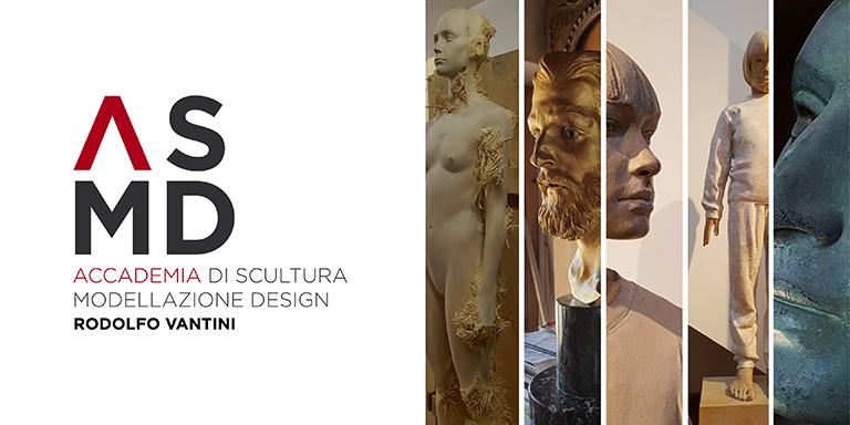 Accademia Scultura Modellazione Design Rodolfo Vantini
