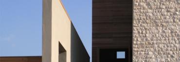Ricerca permanente. Progetti e opere in marmo Botticino Classico.