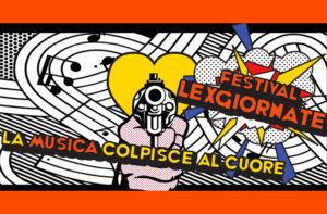 Il Consorzio promotore del concerto di apertura del Festival LeXGiornate